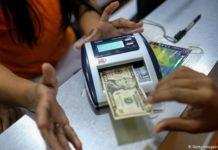 """""""La política macroeconómica del chavismo no se sustenta con dolarización"""", advirtió economista Luis Oliveros"""