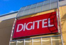 Digitel actualizó el monto mínimo de recarga de saldo