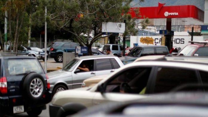 ¿Cuántos gasolina necesitará Venezuela para abastecer las E/S en 2021?