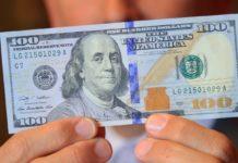 Así e cotiza el dólar este jueves