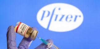 ¿Cuánto costará la vacuna Pfizer contra el Covid-19?