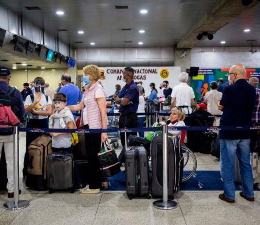 Estos son los requisitos migratorios que República Dominicana exige a los venezolanos