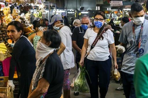 Canasta alimentaria costó más de 141 millones de bolívares en octubre según Cendas