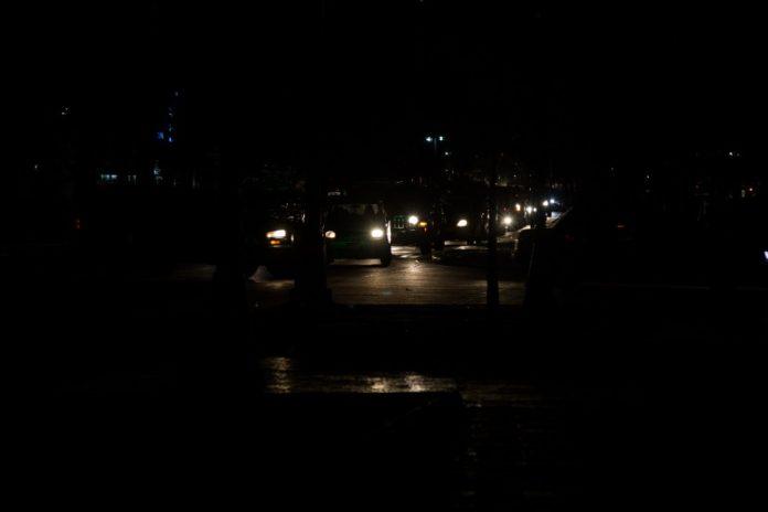 Alcalde Sayegh: Casi la mitad de El Hatillo estuvo afectado por más de 100 apagones en octubre