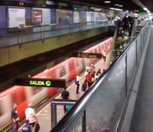 Cobro del pasaje en el metro de Caracas es una decisión tardía según encuesta