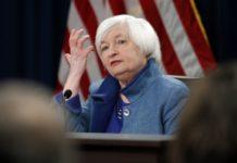Biden elige a la ex presidenta de la Fed, Janet Yellen, como secretaria del Tesoro