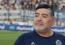 Maradona sufrió un paro cardíaco que le causó la muerte, según prensa local