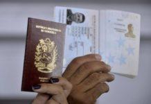 Saime: Venezolanos con dos prorroga de pasaporte podrán optar por una nueva libreta de 10 años