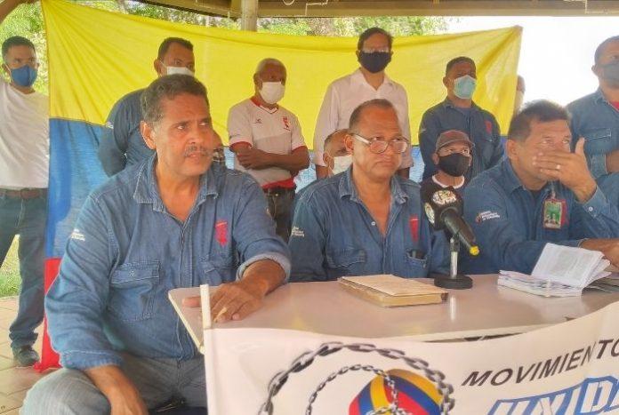 Trabajadores de Sidor demandarán al Estado por violaciones laborales