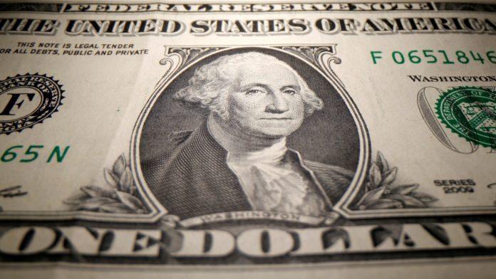 Dólar paralelo se cotizó al alza este jueves