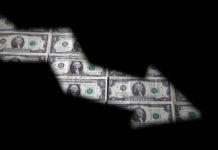 Dólar paralelo cerró a la baja este martes