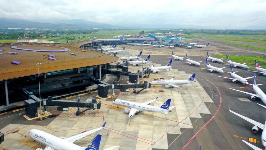 Ceveta se ofrece como mediador para restablecer la ruta aérea Panamá-Venezuela
