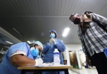 Denuncian inconsistencia en las pruebas PCR de Venezuela