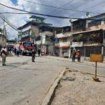 Caricuao, Antímano y Las Adjuntas quedaron sin servicio eléctrico tras explosión de transformador