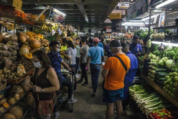 Inflación acumulada entre enero y noviembre se ubicó en 3.045%