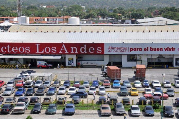 Primer Informe: Maduro entrega a Irán empresa de lácteos que el chavismo expropió y quebró