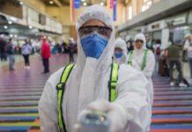 Por prueba PCR, Laser y Avior exigirán $60 en efectivos a pasajeros que ingresen a Venezuela