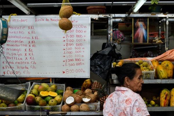 """Diputado Valera responde a Diosdado: """"No hay comida para el que vote, ni para el que no vote"""""""