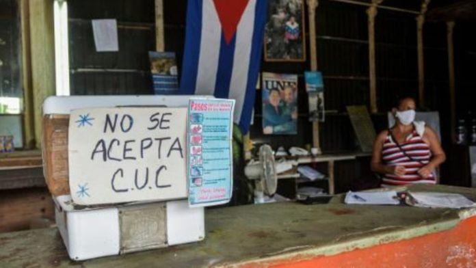 Cuba unificará sus dos monedas desde el 1 de enero de 2021