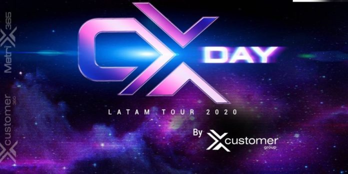 Venezuela estará presente en el CX Day Latam Tour 2020