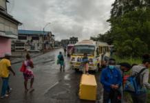 La estrategia de Surinam para atraer la inversión de compañías petroleras