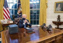 Las primeras medidas de Joe Biden con las que empieza a revertir las políticas de Donald Trump