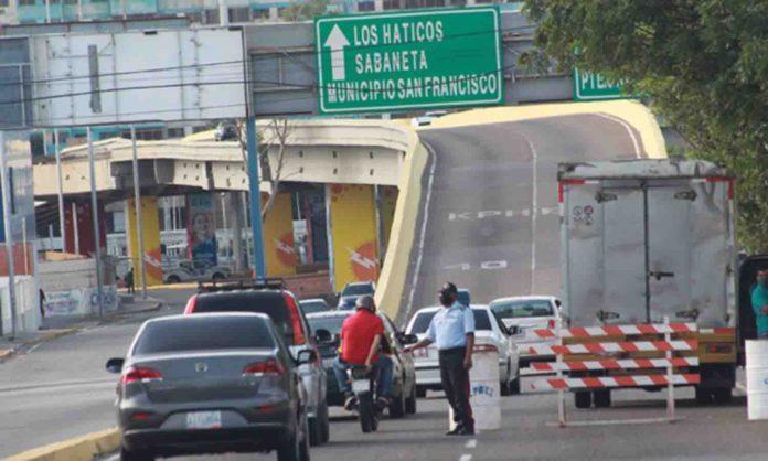 Prohíben alcabalas en Zulia por denuncia de cobros irregulares en dólares