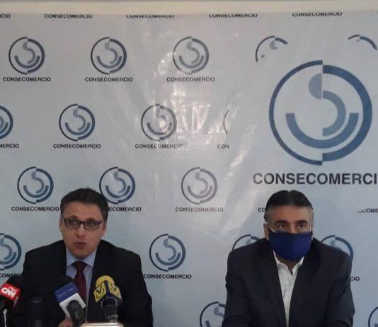 """Consecomercio pide soluciones a la crisis porque """"los bodegones no van a resolver nuestra situación a largo plazo"""""""