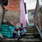 Música para rescatar vidas en el barrio más grande y peligroso de Venezuela (Fotos)
