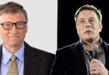 La regla de las 5 horas que aplican millonarios como Bill Gates y Elon Musk