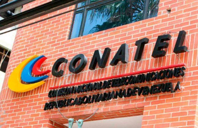 Comisión de Conatel se encuentran en la sede de VPI