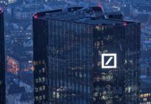 Deutsche Bank dejará de hacer nuevos negocios con Trump, según The New York Times