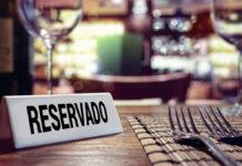 Restaurantes promueven las reservaciones digitales para garantizar los protocolos de bioseguridad