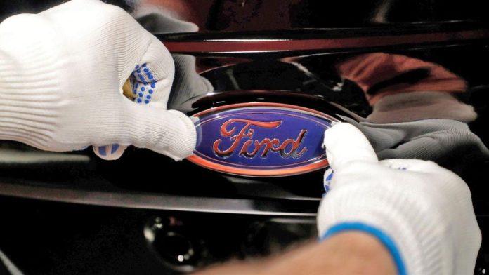 Ford solo venderá autos totalmente eléctricos en Europa en 2030