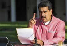 """Maduro: """"Se extiende la flexibilización toda la semana"""""""