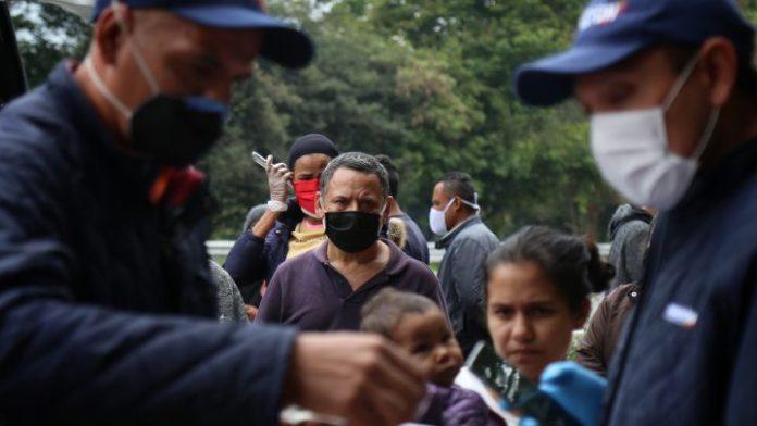 Entérese de cuántos venezolanos han emigrado a Colombia hasta diciembre