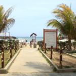 Si irá a la playa en carnavales, guarde unos dólares para pagar los balnearios en La Guaira