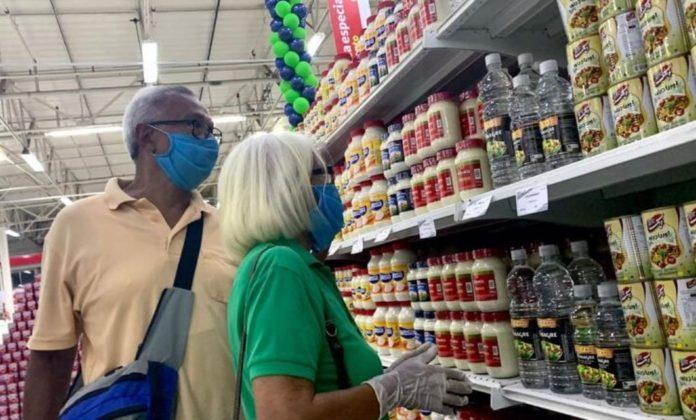 Cendas: Canasta alimentaria venezolana de enero se ubicó en 254,25 dólares