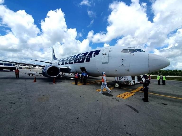 Global Crossing Airlines firma acuerdo de cooperación con Estelar Airlines