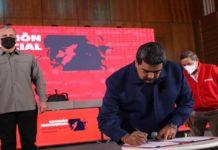 Trabajadores de PDVSA cobrarán salarios anclados al petro