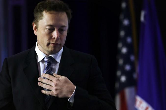 Elon Musk perdió $ 15.000 millones en un día por un tuit sobre Bitcoin