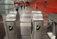 Metro de Caracas anunció la fecha para vender tarjetas inteligentes