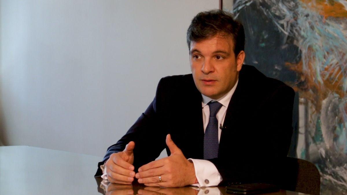 Ricardo Cussano:
