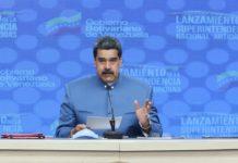 """Maduro preanuncia """"el bolívar digital"""" y autoriza la apertura de cuentas en dólares"""