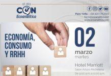 """Evento """"Al Día con Ecoanalítica"""" se desarrollará el 2 de marzo"""