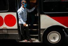 El gasto diario en transporte es superior al salario mínimo