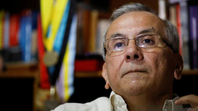 Rodrigo Cabezas: