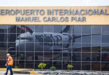 """Fedecámaras Bolívar: """"No hay vuelos en el Estado, queremos que eso se reactive"""""""