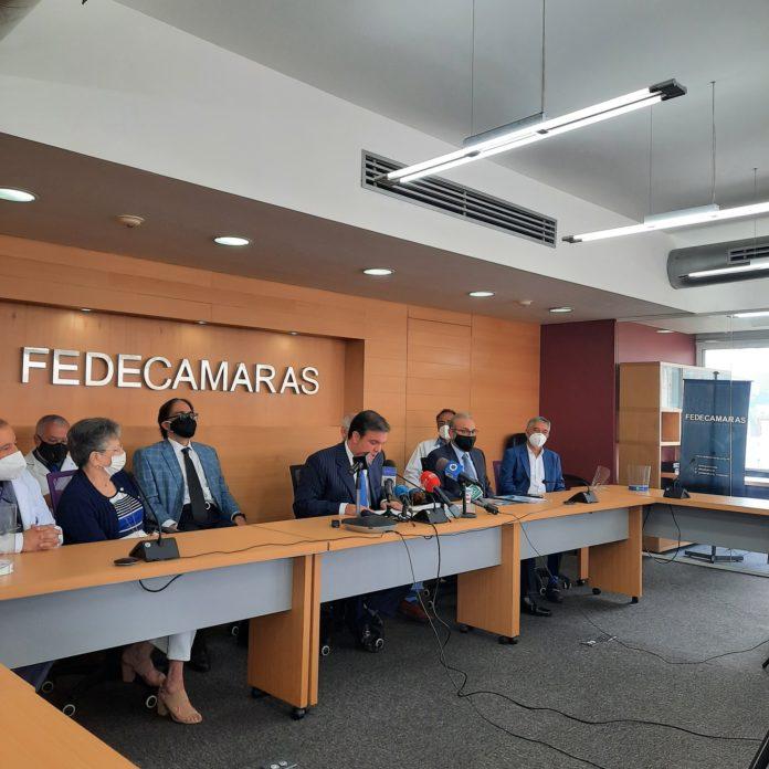Vacunas administradas por Fedecámaras no tendrán costo alguno