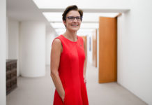 Jane Fraser, la primera mujer al frente del tercer banco más importante de EE.UU.